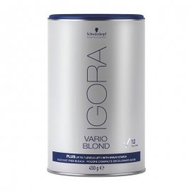 Schwarzkopf Decoloracion Igora Varioblond Extra Powder 450gr