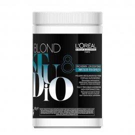 Decolorante Multitécnicas Blond Studio 500gr