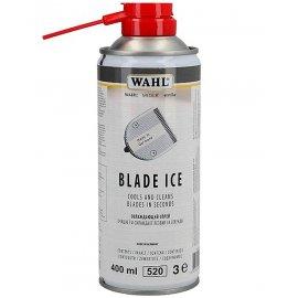 Spray Refrigerante Lubricante para Máquinas Cortapelos 400ml