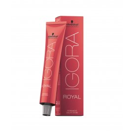 Tintes Igora Royal 60ml