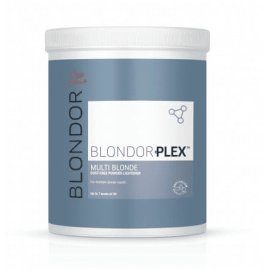 Multi Blonde Plex Blondor Wella 800gr