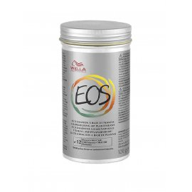 Coloración Vegetal EOS Nº12 Cayena Wella 120gr