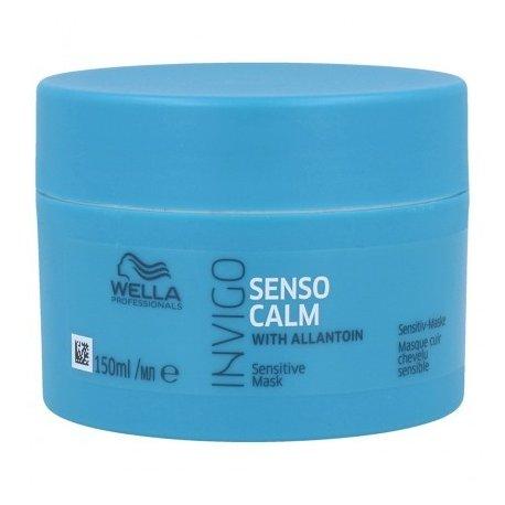 Mascarilla Senso Calm Balance Wella 150ml