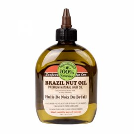 Aceite de Nuez Brasil Cabello y Cuerpo 230ml
