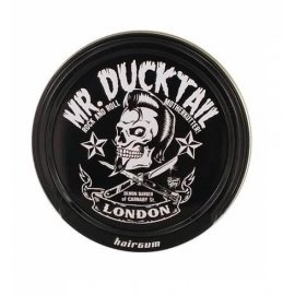Cera Capilar Mr. Ducktail Hairgum 40gr