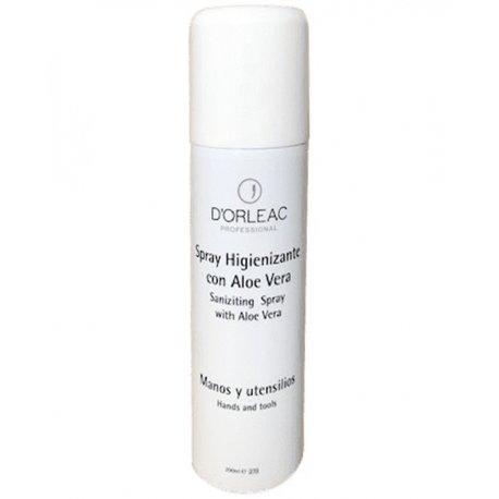 Spray Higienizante D'orleac 200ml