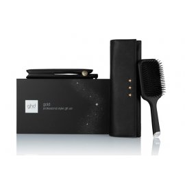 Plancha Ghd Gold Gif Set
