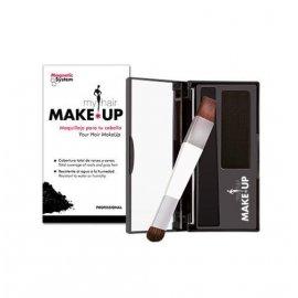Maquillaje para Cabello Marrón Medio MyHair MakeUp AGV