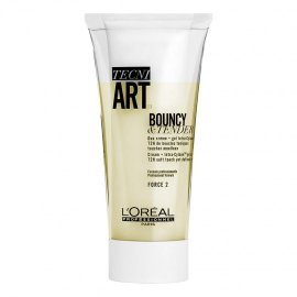Tecni.Art Bouncy & Tender Gel 150ml