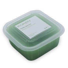 Koken Parafina Aloe Vera y Té Verde 500ml