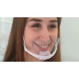 Protector Facial Boca Nariz Yamato