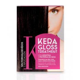 Kit Keragloss Tratamiento de Alisado con Keratina