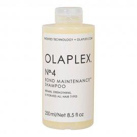 OLAPLEX nº 4 Bond Maintenance Shampoo 250ml
