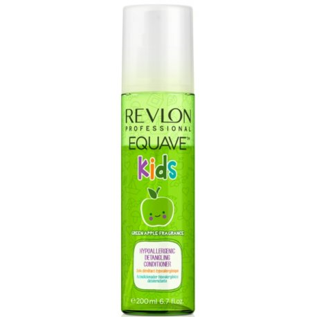 Acondicionador Equave Kids Green Apple 200ml