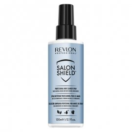 Spray Solución Limpiadora Revlon Salon Shield 150ml