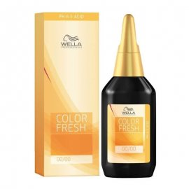 Tintes Color Fresh Wella 75ml