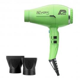 Secador Parlux Alyon Air Ionizer Verde