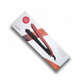 Plancha Ultron Elite Styler Terracota Collection Rosa Natural + Neceser