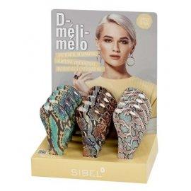 Cepillo D-Meli Melo Sassy Snake