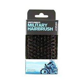 Cepillo Jack Dean Military HairBrush Puro Jabalí Denman
