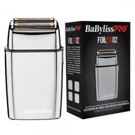 Babyliss PRO Rasuradora Artist Metalic Silver FoilFX02