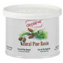 Depilève Cera En Bote Natural Pine Rosin 400gr