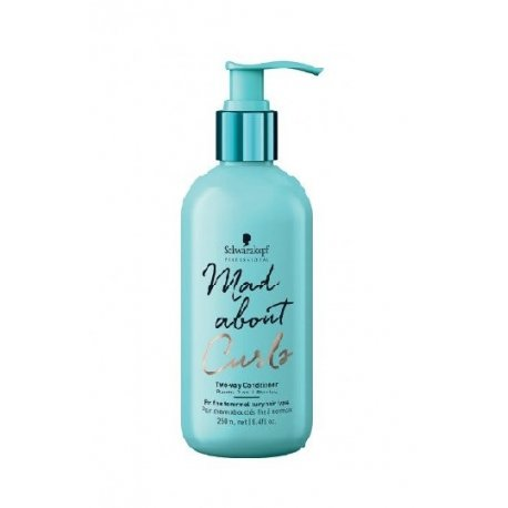 Mad About Curls Two-way Conditioner 200ml