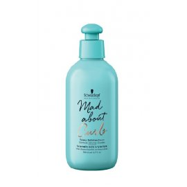 Crema Mad About Curls Definición de Rizos 200ml