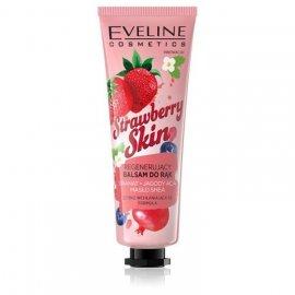 Crema de Manos Regeneradora Strawberry Eveline 50gr
