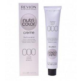 Revlon Nutri Color Creme 3 in 1 Cocktail 000 Blanco 100ml