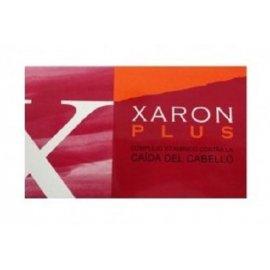 Ampollas Anticaída Xaron Plus Liheto 12 x 8ml
