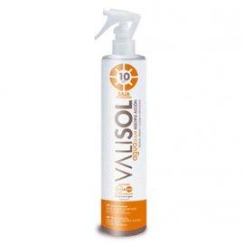 Agua Solar 10 SPF Valisol Valquer 300ml
