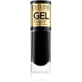 Esmalte De Uñas Efecto Gel Color 12 Eveline 8ml
