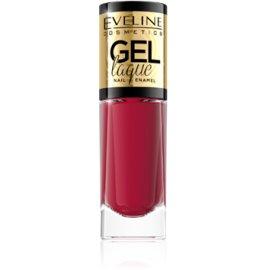 Esmalte De Uñas Efecto Gel Color 08 Eveline 8ml