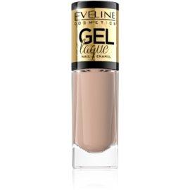 Esmalte De Uñas Efecto Gel Color 06 Eveline 8ml