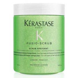 Kerastase Fusio-Dose Scrub Apaisant 500ml