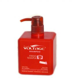 Voltage Champu Fresa Terapia 500ml