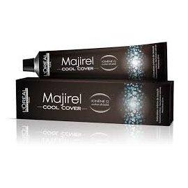Loreal Tinte permanente Majirel Cool Cover 50 ml