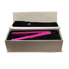 Plancha Mini GLOSS Rosa