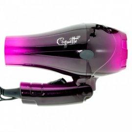 Secador de Viaje My Hair Coquette Rosa 1000w