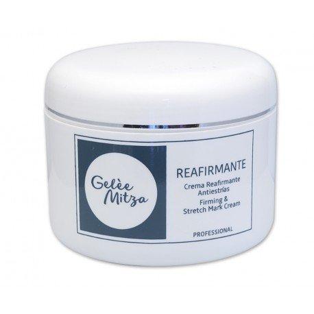 Crema Reafirmante Antiestrias Géele Mitza 500ml