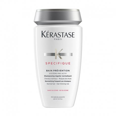 Champú Kerastase specifique bain prevention 250ml
