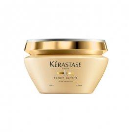 Mascarilla Kerastase elixir ultime masque magnifiante 200ml