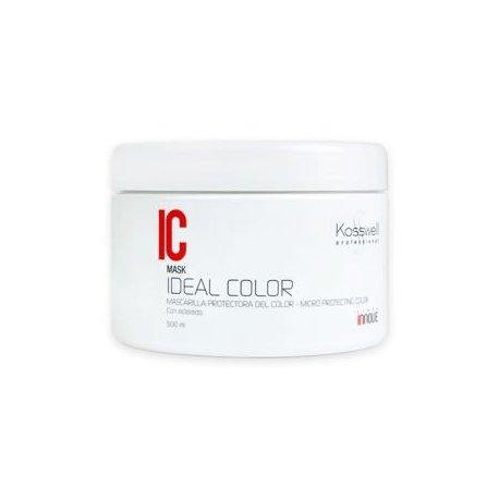 Mascarilla Kosswell Cabellos Coloreados 500ml