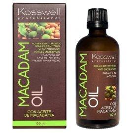 Aceite Kosswell Macadamia 100ml