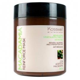 Mascarilla Kosswell Macadamia 500ml