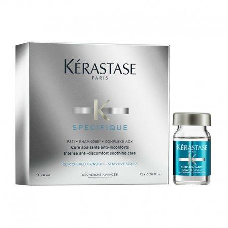 Kerastase Specifique Cure Apaisante Anti-Inconforts 12x6ml