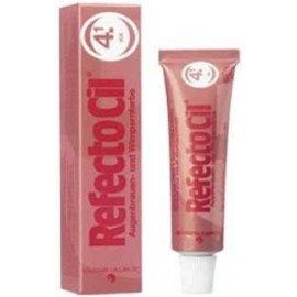 Tinte pestañas Refectocil nº4.1 rojo 15ml