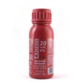 Oxidante en crema Exitenn 20vol 75ml