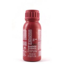 Oxidante en crema Exitenn 30vol 75ml